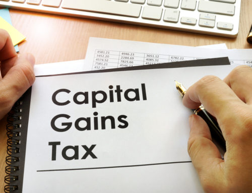 Capital gains tax 101: a Melbourne tax accountant explains