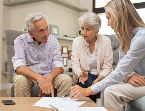 An accountant in Bayside explains estate planning