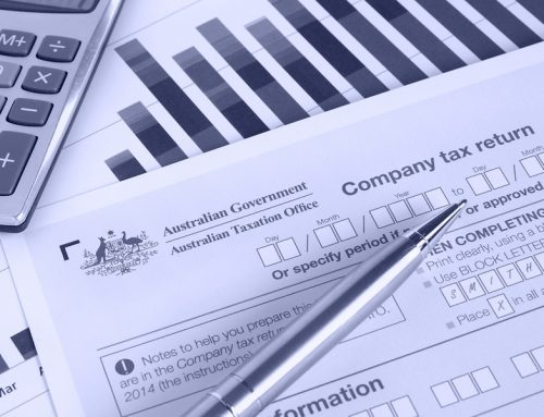 Ask our small business accountants: 4 key taxes you must register for