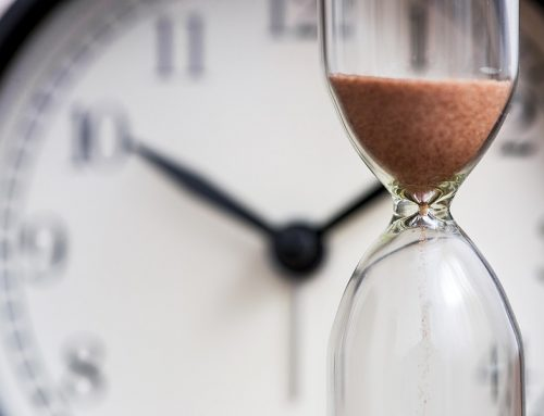 Manage your time better with these 6 essential tips