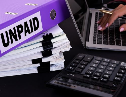 6 tips to help you request payment for overdue invoices