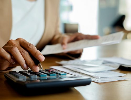 Need help with your finances? Here are 7 signs you need an accountant
