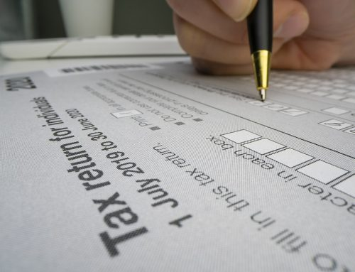 What might happen if you don't file your tax return on time