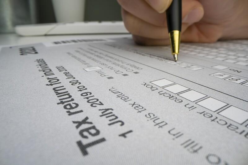 business tax return in Melbourne