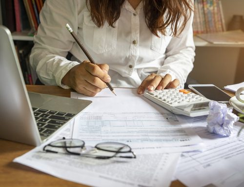 How a business accountant can help you (aside from taxes?)