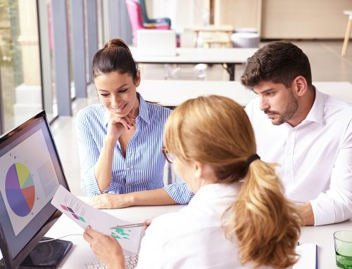 How hiring an accountant can improve business workflow