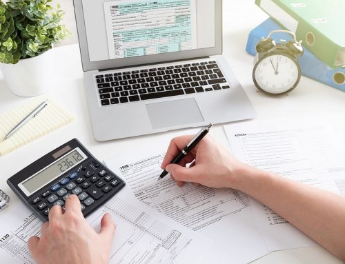 What can I get out of a business accountant?