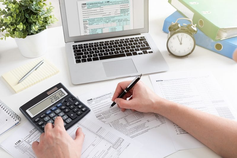 small business accountant in Bayside
