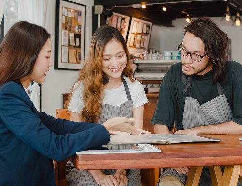 Tips from an accountant to increase small business profits